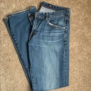 AG Jeans/The Protege/Straight Leg